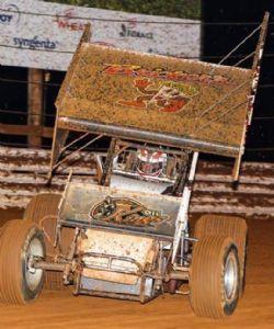Corry Hass #39 - Trone Racing