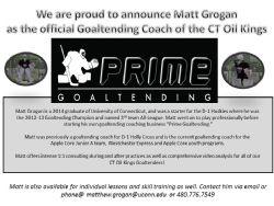 Prime Goaltending