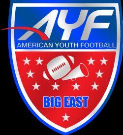 Proud member of AYF Big East Region