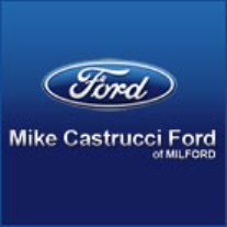 Mike Castrucci Ford >> Sponsors St Gertrude Athletic Boosters