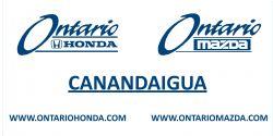 Ontario Honda Mazda
