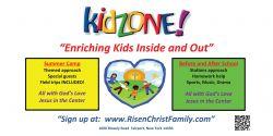 Risen Christ Family Church