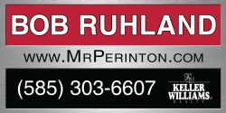 Mr. Perinton - Bob Ruhland