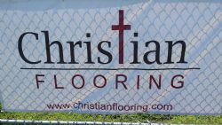 Christian Flooring