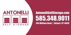 Antonelli Self Storage