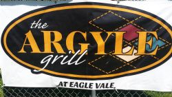 The Argyle Grill