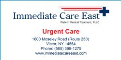 Immediate Care East