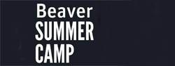 Beaver Summer Camp