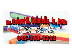 Dr. Robert K. Gabrielle, Jr. DMD