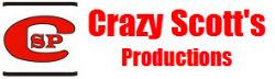 Crazy Scott's Productions