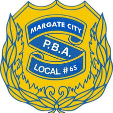 Margate City PBA Local 65