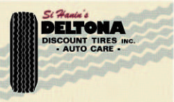 Deltona Discount Tires, Inc.