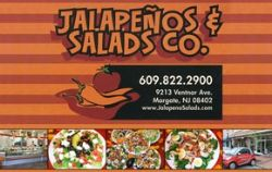 Jalapenos and Salads Co.