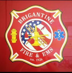 Brigantine Fire Department