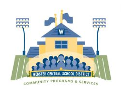 Webster Community Programs & Services