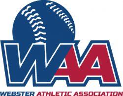 Webster Athletic Association (WAA Baseball)