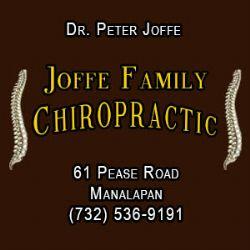 Joffe Family Chiropractic
