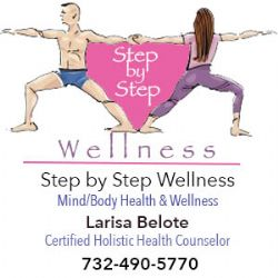Step by Step Wellness
