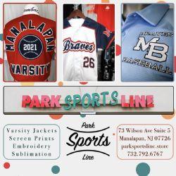 Park Sports Line