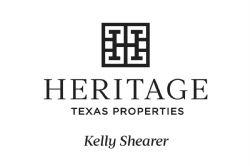 Heritage Properties ~ Kelly Shearer
