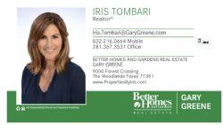 Properties by Iris