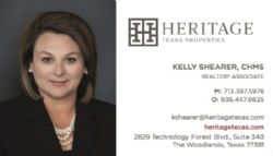 Heritage Real Estate - Kelly Shearer