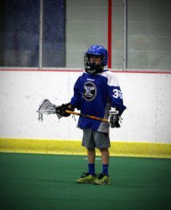 Homegrown Lacrosse