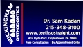 Buckingham Orthodontics