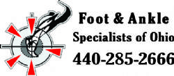Foot & Ankle Specialists of Ohio