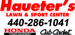Haueters Lawn & Sport
