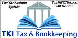 TKI Tax