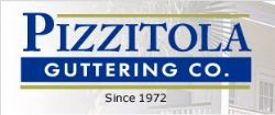 Pizzitola Guttering