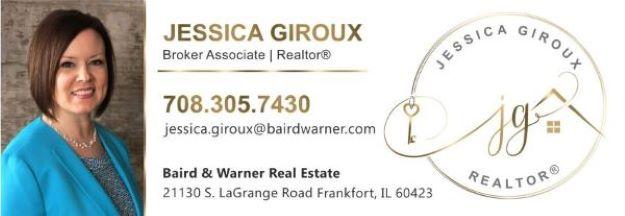 Baird & Warner  Jessica Giroux