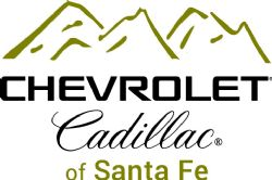 Chevy of Santa Fe Chevrolet -Cadillac of Santa Fe