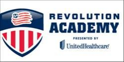 New England Revolution Player Development