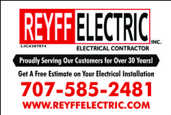 Reyff Electric Inc.