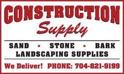 Construction Supply Inc.