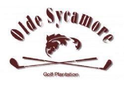 Olde Sycamore Golf Plantation