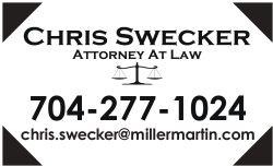 Chris Swecker Law