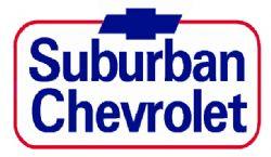 Suburban Chevrolet