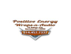 Positive Energy Wraps-n-Audio