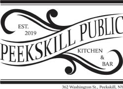 Peekskill Public Kitchen and Bar