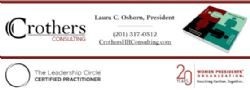 Crothers Consulting