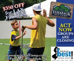 Tamarack Day Camp
