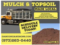 Dan Como and Sons Topsoil and Mulch