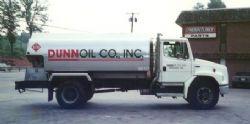 Dunn Oil