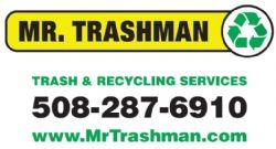 Mr. Trashman