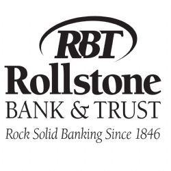 RBT Rollstone Bank & Trust