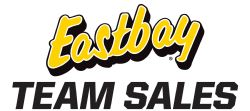 Eastbay Team Sales