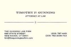 The Gunning Law Firm